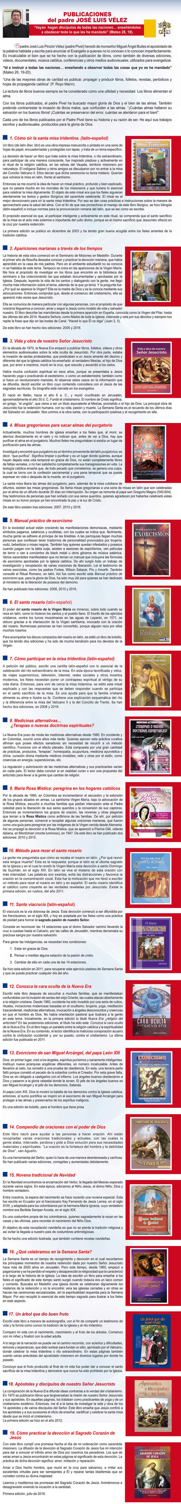 Publicaciones 1