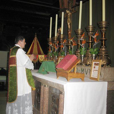 Abadía Benedictina - Sao Pablo Brasil