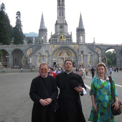 Lourdes Francia2