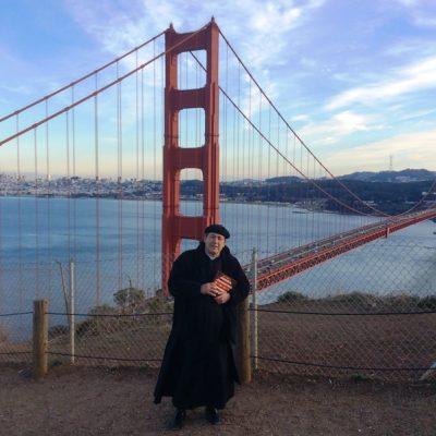 Puente Golden Gate San Francisco California EEUU