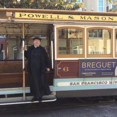San Francisco California1 EEUU
