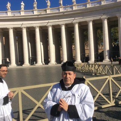 10 años Summorum Pontificum - Roma Italia