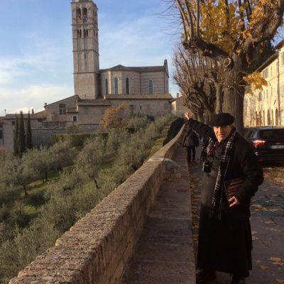 Asis - en Umbria Italia