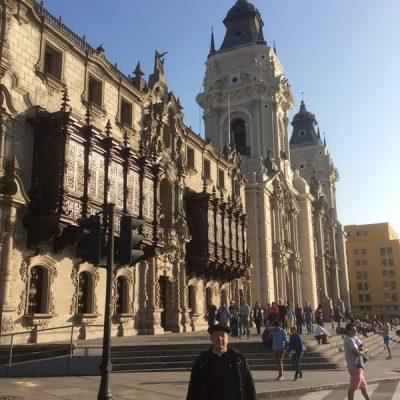Balcones en Ciudad de Lima