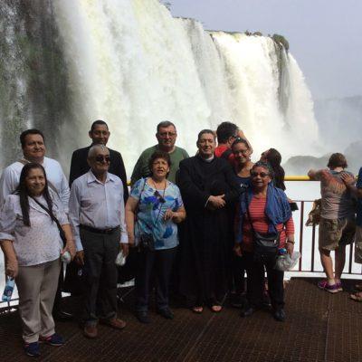 Cataratas de Iguazu Paraquay