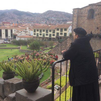 Ciudad de Cusco