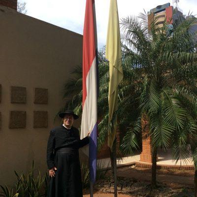 Ciudad del Este Paraguay