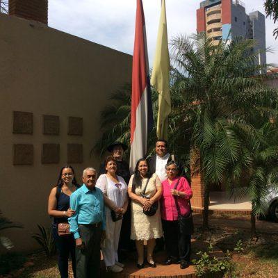 Diocesis de Ciudad del Este Paraguay