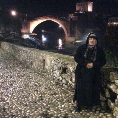 Mostar Bosnia-Herzegovina