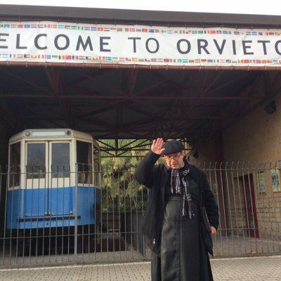 Orvieto milagro eucarístico - Italia