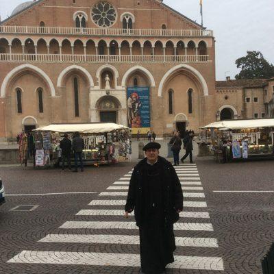 Padua Italia