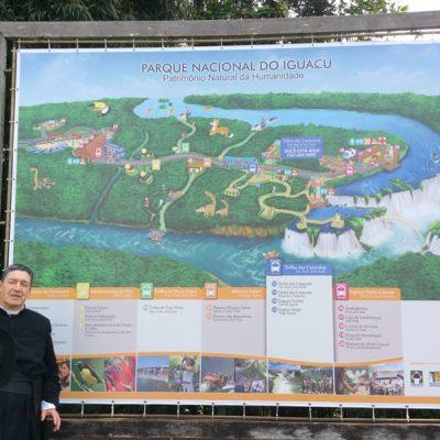 Parque Nacional de Iguazu