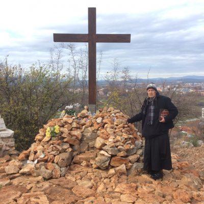 Santuario Reina de la paz Medjugorje