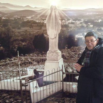 Virgen Koreana - Medjugorje