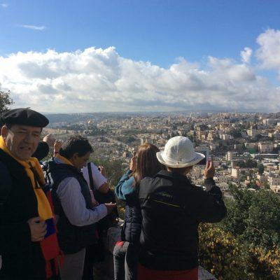 Vista Jerusalen
